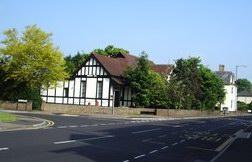 Kingdom Hall May 2008